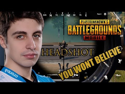 Shroud Playing PUBG Mobile Emulator For The First Time